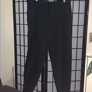 Chaps Mens Dress Pants
